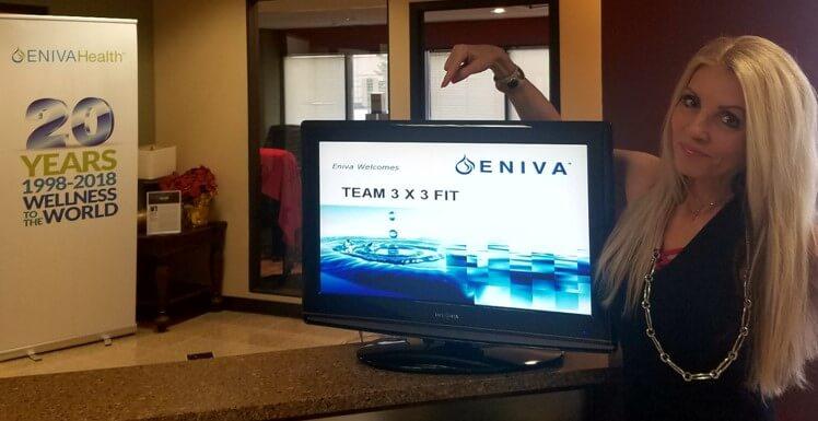 Eniva Kim Health Partner