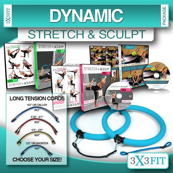 Stretch & Sculpt