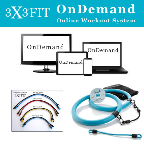 On Demand Workout System