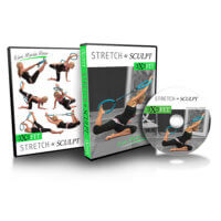 Stretch and Sculpt DVD