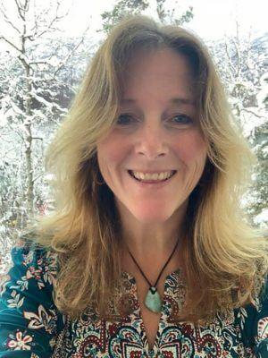 Kathy Ensign