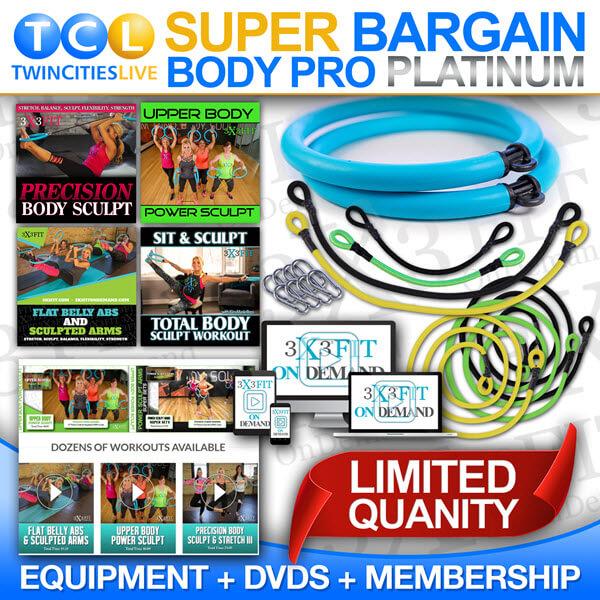 TCL Super Bargain