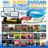 TCL Super Bargain Ultimate Body Fit July 2020