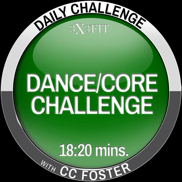 CC Dance Core Challenge