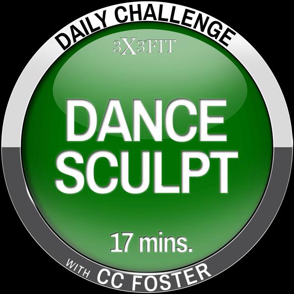Dance-Sculpt