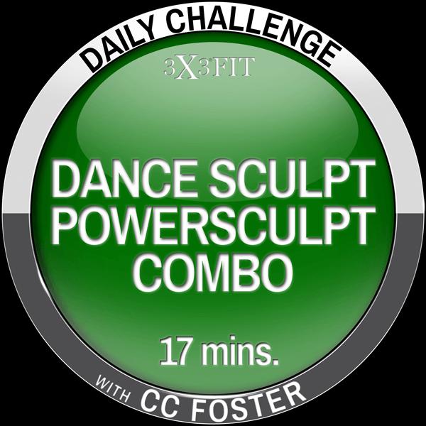 DancePower-Sculpt-Combo