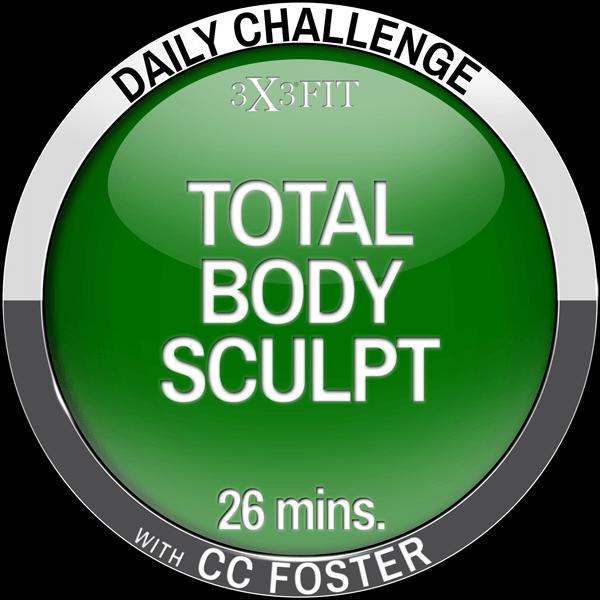 CC TOTAL BODY SCULPT